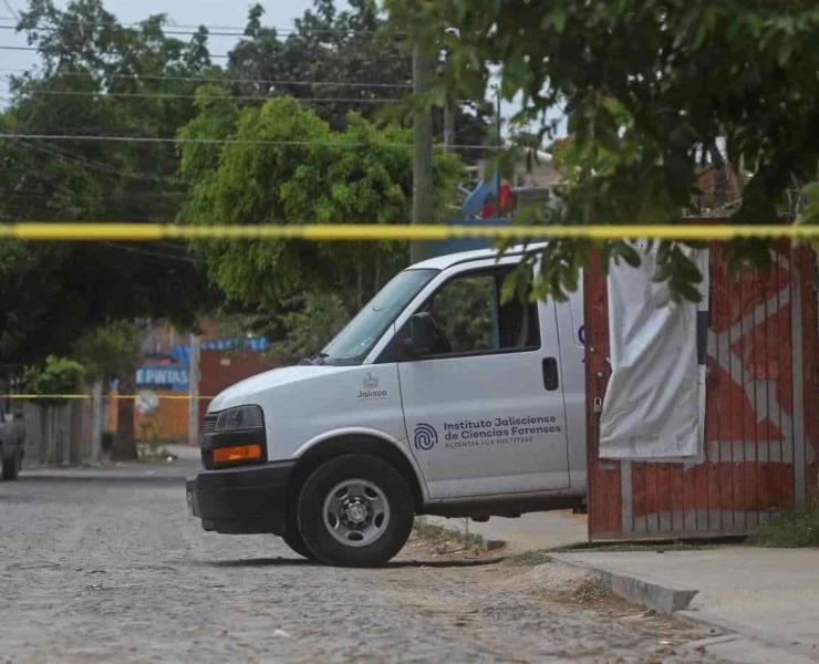 Hallaron restos humanos en fosa