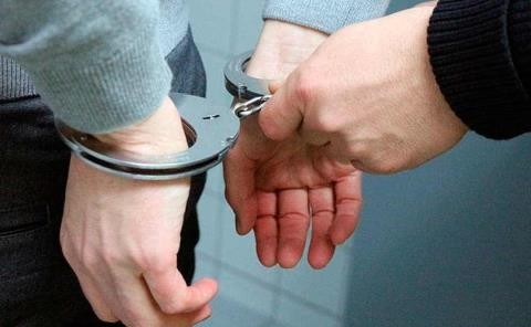 Ordenaron arrestar a Gobernador