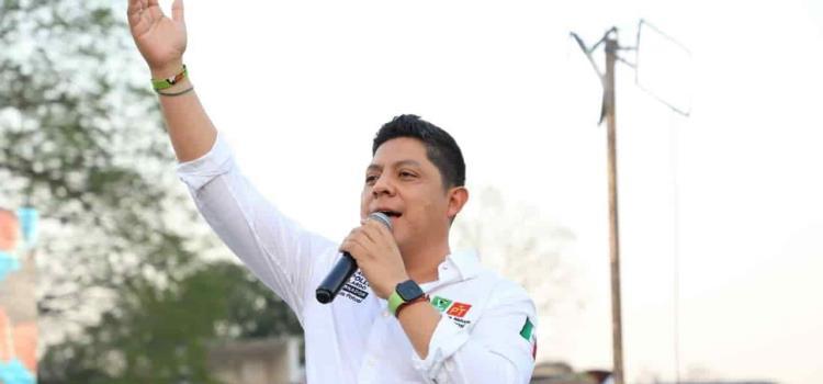 Ganará Ricardo Gallardo con una diferencia mayor a 100 mil votos la elección para gobernador