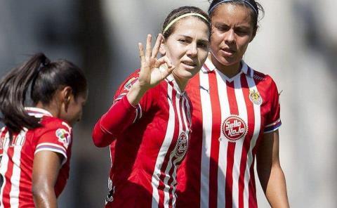 Chivas-Tigres en una final inédita