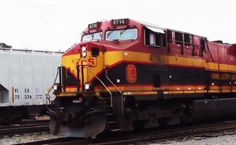 Habrá inversiones ferroviarias en SLP