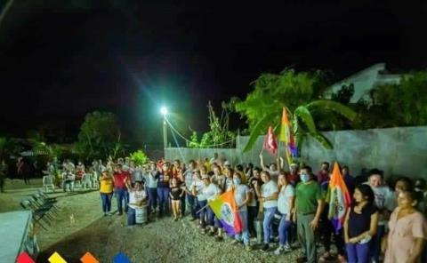Pepe Toño refuerza su campaña por la Alcaldía