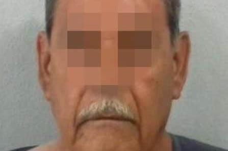 Prisión preventiva a hombre por despojo