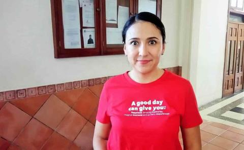 Samara Ávalos dará continuidad a Turismo