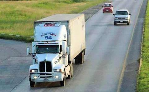 Seguridad en carreteras demandan transportistas