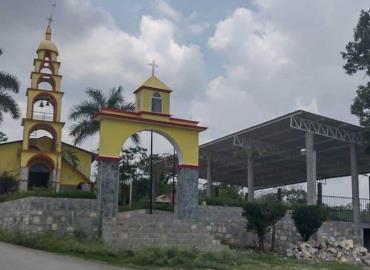 """Transformaron a """"San José"""""""
