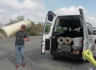 Artesanas venden directo a Monterrey