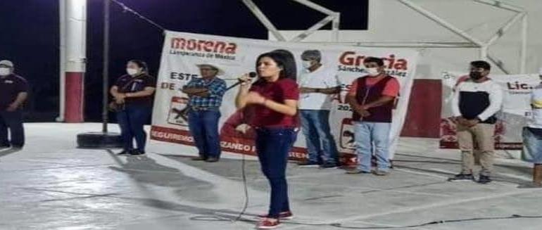 En Morena piden el voto para Grecia