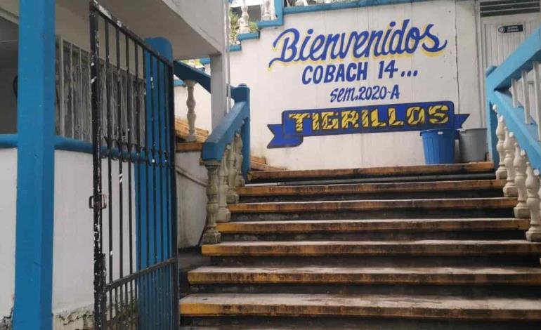 Cobach 14 participará en jornada académica