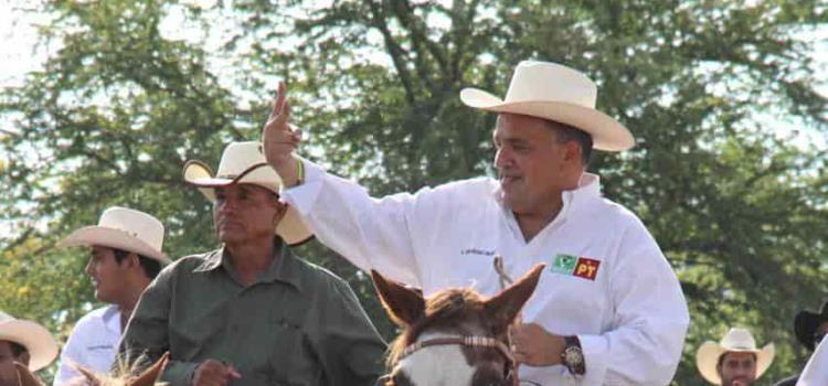Ganará Medina la Alcaldía vallense