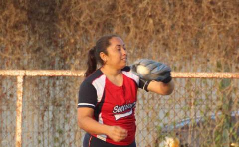 SUTERM y Sección 7 abren Jornada 5 en softbol femenil