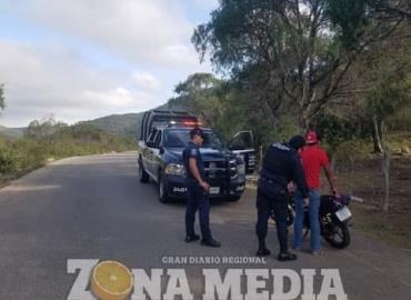 Arrestan a infractores