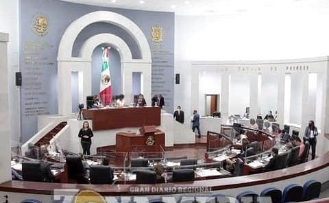 Reformarán ley para elección de magistrados