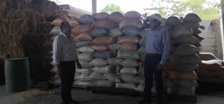 Apoya Sedarh a los ganaderos