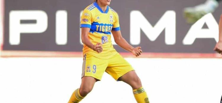 Tigres-Chivas a levantar el titulo…