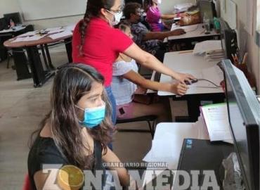 Tendrán más jornadas educativas en el IEEA