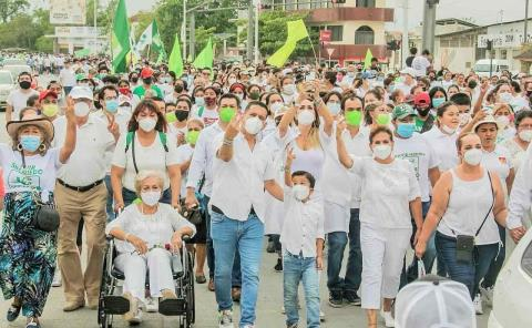 Basta de violencia en Ciudad Valles