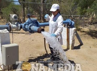 Coepris supervisará organismos de agua