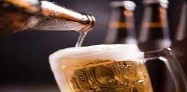 Suspenden venta de bebidas alcohólicas