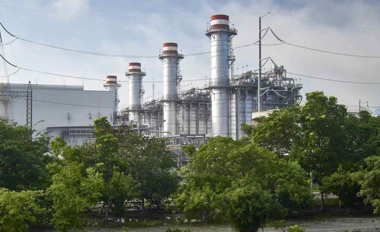 Ampliación de Termoeléctrica ha generado 1300 empleos