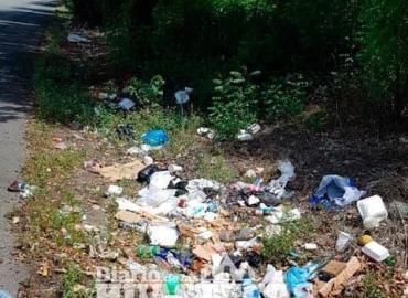 Quejas ante personas sin cultura de limpieza