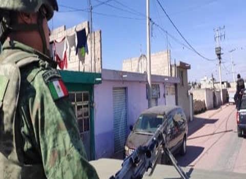 Operativo policiaco habrá por votaciones