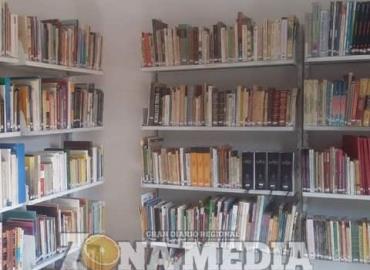 Internet gratuito ofrece biblioteca