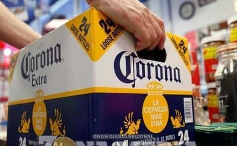Los negocios no deben vender bebidas etílicas