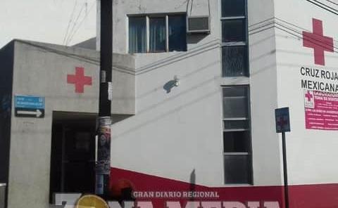 Llama la Cruz Roja a donar