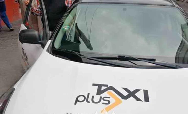 Es costoso el equipo para actualizar taxis