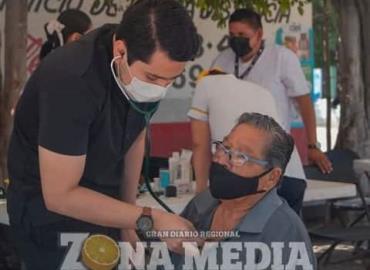 Atención médica en comunidades