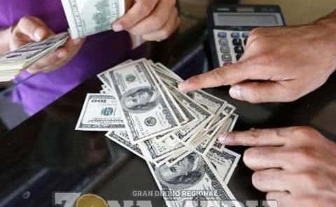 Incrementó envío de remesas en la región