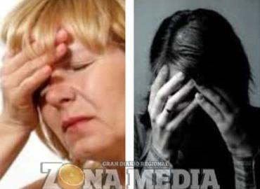 Orientan sobre la menopausia