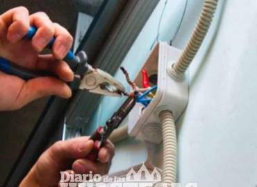 Exhorta a la población revisar su red eléctrica