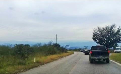 Invertirán 7 MDP a la Valles-El Naranjo