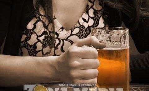 Aumentó el consumo de alcohol en mujeres
