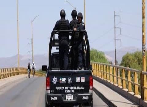 Refuerzan seguridad tras las elecciones