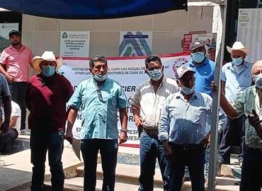 Cañeros exigen el reajuste a Unagra