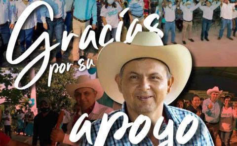 'Chilo' reconoce victoria de Liliana