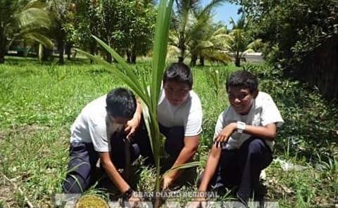 Ecologistas orientan cuidar el ecosistema