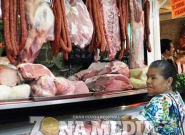 Mantienen ventas en las carnicerías