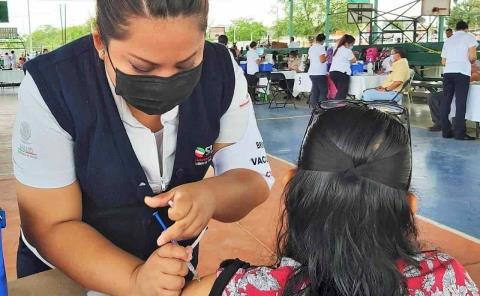 Patrones tienen que facilitar vacunación