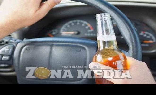 Evitar conducir bajo el influjo del alcohol