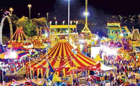 Cancelan la Feria