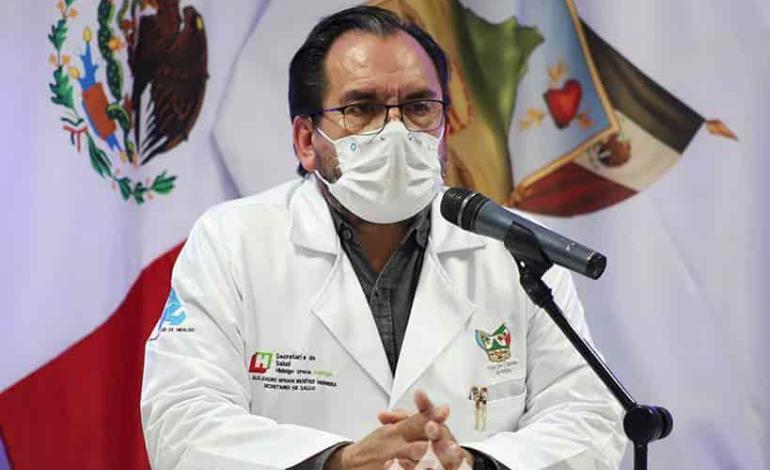 Desconversión de hospitales destinados a pacientes Covid
