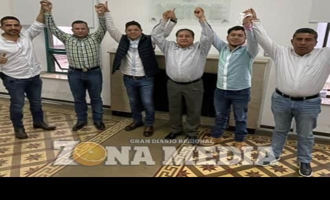 GALLARDO EL GOBERNADOR  MÁS VOTADO