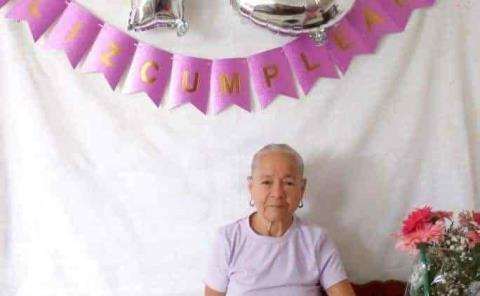 75 años de María Félix