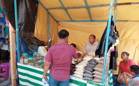 Gira Mercados documento a comerciantes: 'deben desalojar zona cero'