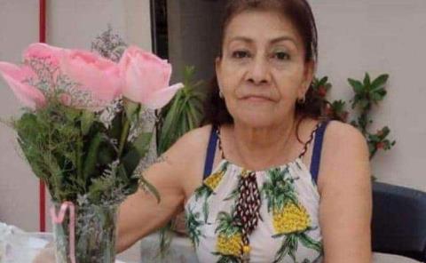 62 aniversario de Verónica Ríos