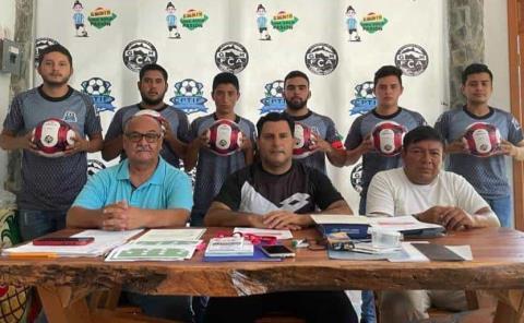 Club Toros del CPTIF en Reservas de la U21